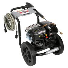 Simpson MegaShot 3100 PSI (Gas - Cold Water) Pressure Washer w/ Kohler Engine