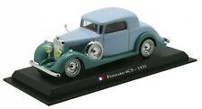 Panhard 6CS - France 1935 - 1/43