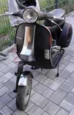 Piaggio Vespa P80X als Restaurationsobjekt mit 2 x Motoren Baujahr´82 Dt.Papiere