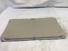 08-13 INFINITI G37 COUPE SUN ROOF SUNROOF SHADE LINER COVER OEM D