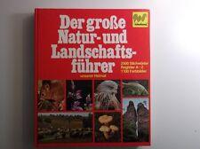 Buch - der große Naturführer und Landschaftsführer - 2500 Stichwörter     /S105