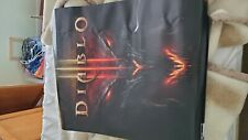 Diablo 3 GameStop Pre-order Poster