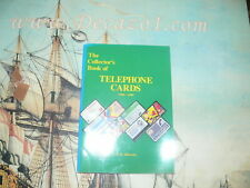 Hiscocks-The Collector's Book of Telephone Cards 1988-1989