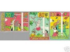 Nederland NVPH 1624-26 Kinderzegels 1994 Postfris