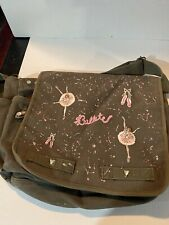 Girls Ballerina / Dancer Messenger Bag