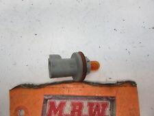 FITS LIGHT BULB SOCKET FENDER LIGHT RIGHT LEFT SIDE LAMP MOLDING TRIM RF LF R L