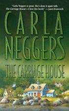 Carriage House Romantic Suspen Mass Market Neggers, Carla