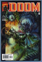 Doom #3 2000 [Marvel] Dr. Doom