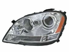 For 2010-2011 Mercedes ML450 Headlight Assembly Left Hella 41815XD