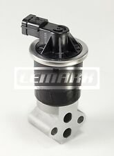 EGR Valve fits DAEWOO MATIZ 1.0 B10S Lemark 96325535 Genuine Quality Guaranteed