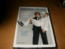 I Now Pronounce You Chuck & Larry DVD Brand New,Sealed.