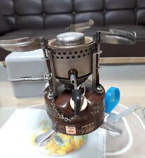 Korean kerosene regulating stove- named Lion Hiker 124