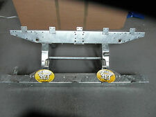 LAND ROVER DEFENDER 90  REAR CROSS MEMBER WITH EXTENSIONS  GALVANISED