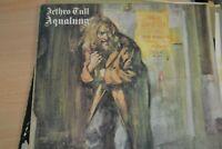 JETHRO TULL  AQUALUNG   LP INNER GATEFOLD   CHRYSALIS ILPS 9145   A1 / B3   1971