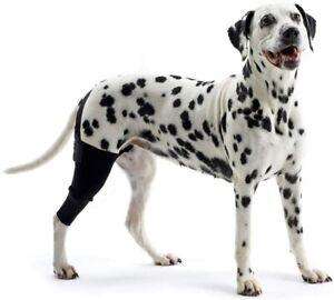 Customer Return Kruuse Rehab Knee Protector for Dogs, Left, X-Small