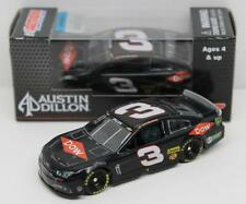 2014 AUSTIN DILLON #3 DOW Test Car 1:64 Action Diecast In Stock Free Shipping