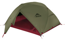 MSR Elixir 4 Backpacking Tent Green - Ex Display tent