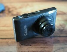 Canon PowerShot ELPH 300 HS / IXUS 220 HS 12.1MP Digital Camera (please read)