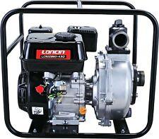 "Loncin LC50ZB60-4.5Q - 2"" Inch High Lift Petrol Powered Water Pump"