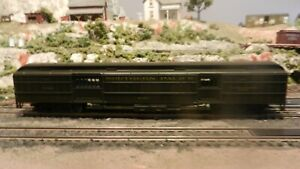 Athearn Vintage HO Southern Pacific Heavyweight Baggage Car, Exc.