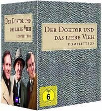 Der Doktor und das liebe Vieh - 12,3,4,5,6,7 Staffel Komplett -  27 DVD Box