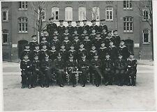 Foto Schiffsartillerieschule Kiel-Wik 1943 Stamm. (8946)