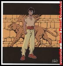 """Adrien FLOCH """"Slhoka"""" (Ex-Libris) signé 153/200"""
