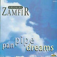Gheorghe Zamfir - Pan Pipe Dreams [CD]