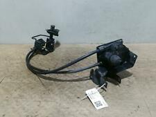2015 PEUGEOT BOXER Mk3 Spare Wheel Carrier Mk3 Cable/Winch Type 06-16