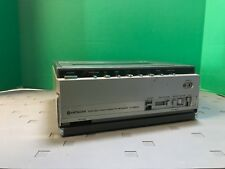 Vintage Hitachi Portable Video Cassette Recorder VT-6500A