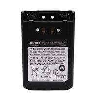 Icom BP-232 7.4V Li-Ion 2200mAh Battery ft IC-F33 IC-F33G IC-F34 IC-F34G IC-F43