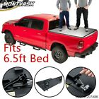 HARD LOCK TONNEAU COVER 6.5FT BED FIT FOR 97-03 FORD F-150/ 2004 F150 HERITAGE