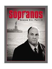 The Sopranos: Season 6 Part 2 Free Shipping