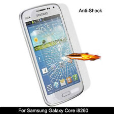 0.3mm Ultra-thin Curve Tempered Glass For Samsung Galaxy i8260 i8262 8260 8262
