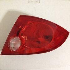 2005 2006 2007 2008 2009 2010 Chevy Cobalt/Pontiac G5 Right Tail Light OEM Shiny