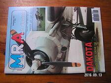2?µ µ? Revue MRA n°633 Grone 236 Piper Cub J3 Dakota Pitts Marutaka