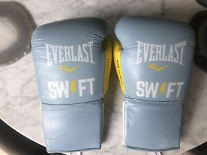 Everlast Boxhandschuhe Guante de Boxeo Elite Unisex Adulto