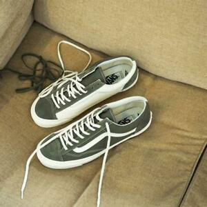 VANS x Pilgrim Surf+Supply Style36 Sneaker Shoes US8.5 New from Japan F/S