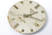 Elgin  849  Swiss movement to restore                   -6542