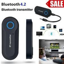 Bluetooth 4.0 Transmitter Audio BT400 Wireless Adapter A2DP Klinke 3,5 mm
