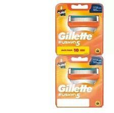 Lames de Rasoir Homme Gillette Fusion 5 - Gilette Fusion5