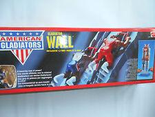 AMERICAN GLADIATORS -  WALL -  MATTEL 3909 - 1991 VINTAGE