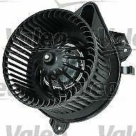 VALEO 698534 Interior Blower  for FIAT PUNTO DOBLO