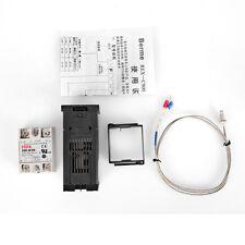 REX-C100 110-240V Digital PID Temperature Controller Kit