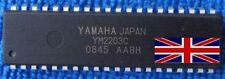 YM2203C Dip-40 Integrated Circuit From Yamaha