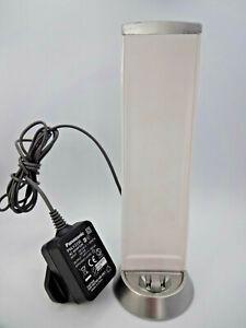 Panasonic KX-TGK220E White Additional Base (PNLC1080) + Power Adapter PNLV233E