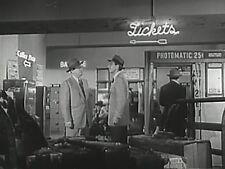 Dragnet 1950s TV series 64 episodes on DVD