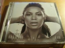 RAR 2 CD'S. BEYONCÉ. I AM...SASHA FIERCE