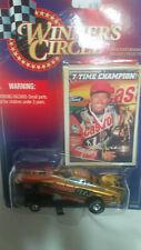 1998 Winner's Circle 7 Time Champion John Force Castrol GTX Ford Mustang 1/64