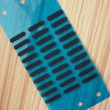 10 X Adhesive Part Earpiece Mic Anti Dust Mesh Net Mesh Cover iPhone 4G 4 4S